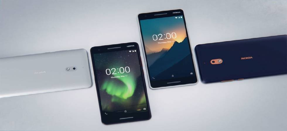 Nokia 2.1, Nokia 3.1, Nokia 5.1 launched in India; know price, specifications and more (Image: Twitter)