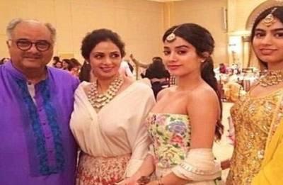 Sridevi birth anniversary: We see your reflection in Janhvi Kapoor, Khushi Kapoor, writes Anil Kapoor