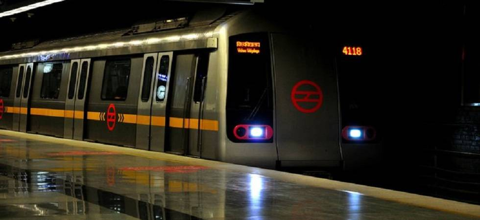 Independence Day 2018: Delhi Metro to run special train to spread message of patriotism for two months (Photo: Facebook)