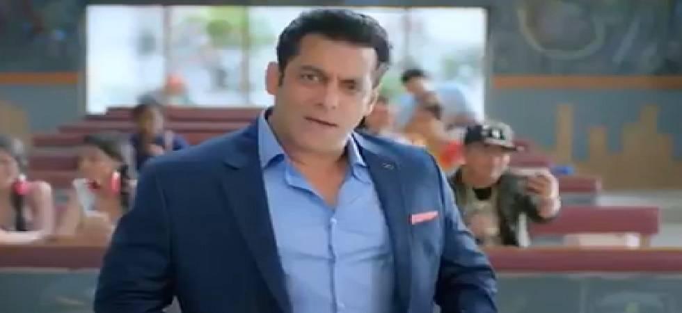 Bigg Boss 12 promo: Salman Khan reveals the theme of the new season (Twitter)