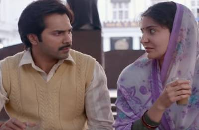 Sui Dhaaga trailer: Varun Dhawan-Anushka Sharma's film truly signifies 'Made In India'