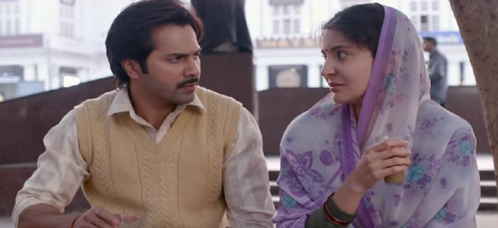 Sui Dhaaga trailer: Varun Dhawan-Anushka Sharma truly signifies 'Made In India' (Twitter)