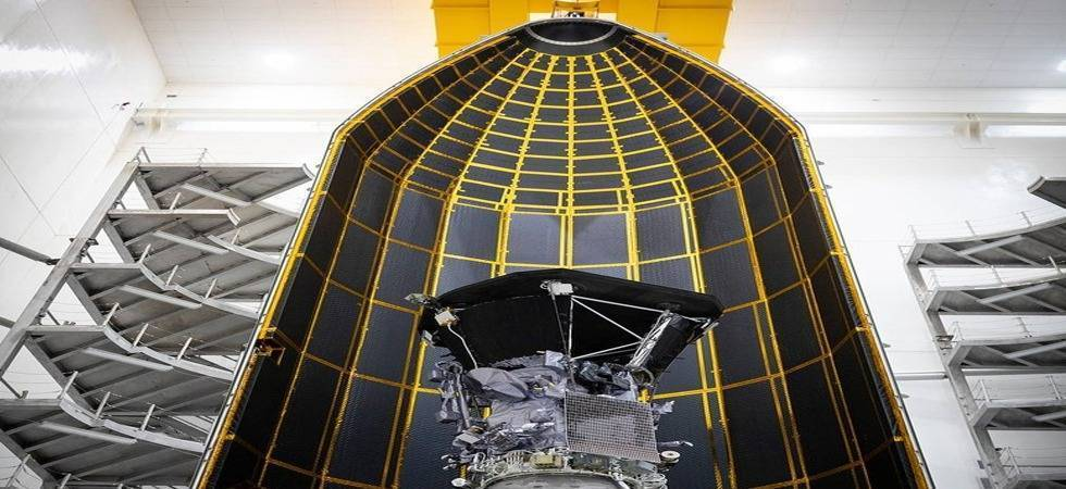 Parker Solar Probe: Names of two Indian women sent up with the probe (File Photo)