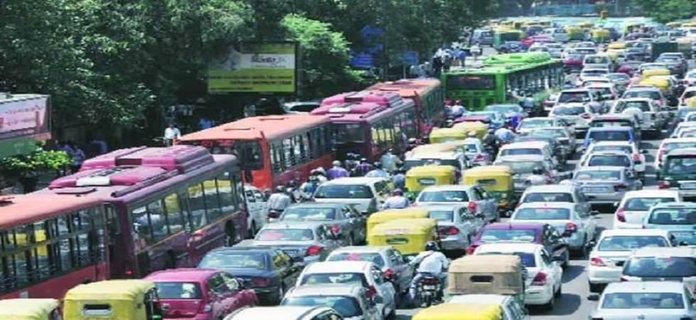 Independence Day 2018 Delhi Traffic advisory (File Photo- PTI)