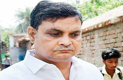 Brajesh Thakur shifted to high security ward inside Muzaffarpur jail