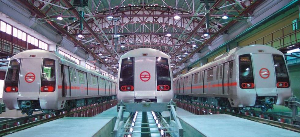 Delhi Metros will run as per normal schedule on Independence Day: DMRC (Representational Image)