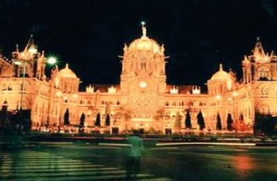 Chhatrapati Shivaji Maharaj Terminus: Restoration of  heritage building in Mumbai
