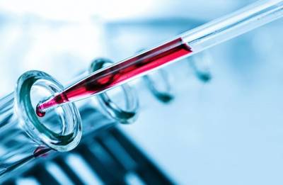 Simple blood test that can detect rare cancer