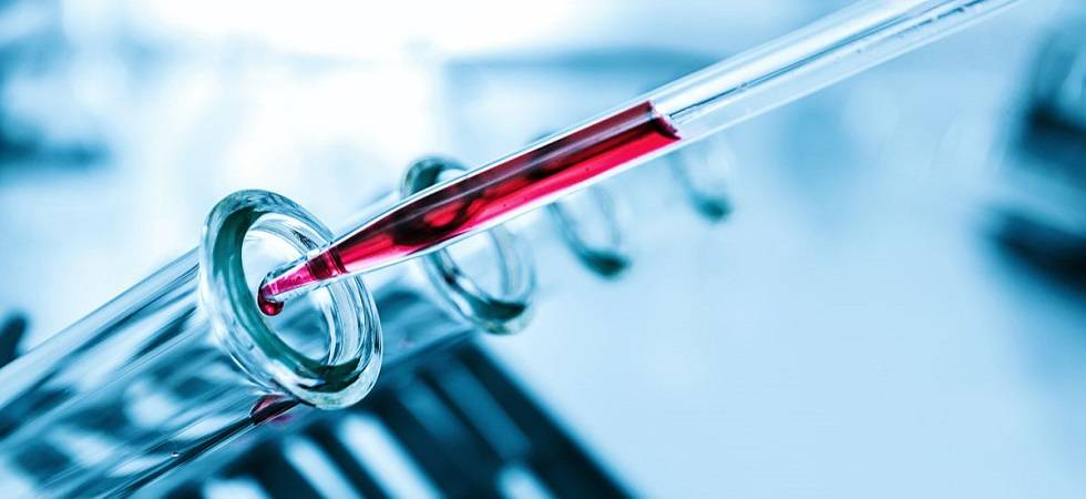 Simple blood test that can detect rare cancer ( Photo: Twitter/@OxfordMedSci )