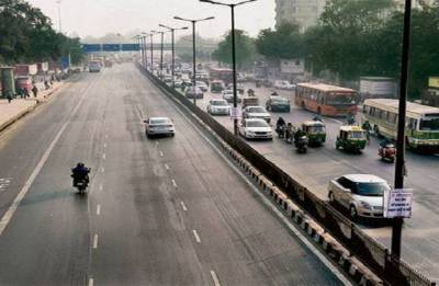 Ease of living index: Delhi falls behind NCR towns in efforts to tackle pollution