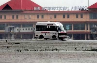 Kerala Floods: Kochi Airport suspends all flight operations till Saturday; death toll rises to 67
