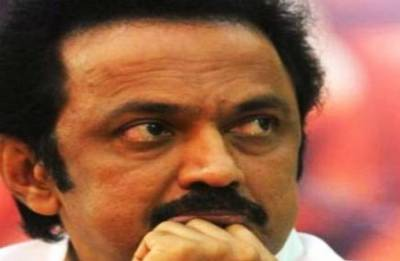 Will not be cowed down by any flutter: Stalin