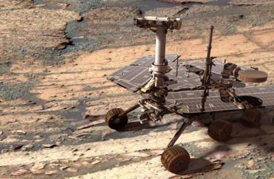 Dust storm continues to encircle Mars; NASA's Opportunity Rover remains unreachable