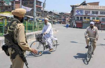 Independence Day 2018: Internet, mobile services resume in Kashmir