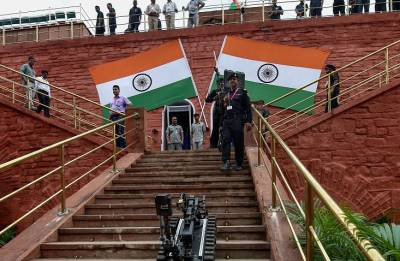 Independence Day 2018: 10 fascinating facts about historic Red Fort in the heart of national capital