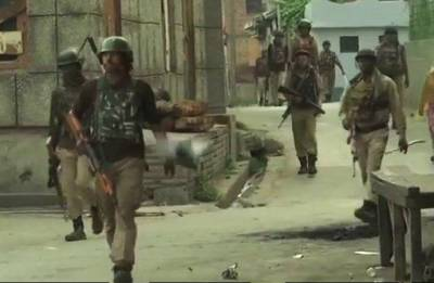 Independence day 2018: Internet, mobile phone services suspended in Kashmir valley