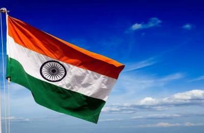 Indian flag hoisted at Jakarta, Palembang Games Village on Independence Day