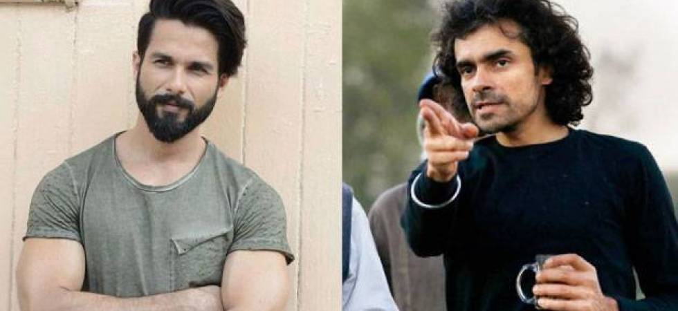 I never announced a film with Shahid Kapoor: Imtiaz Ali (File Photo)