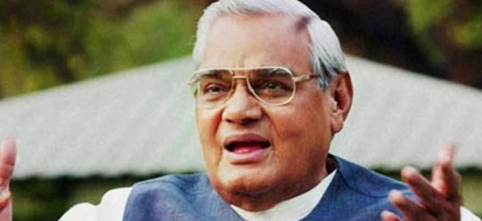 Former prime minister Atal Bihari Vajpayee passed away on August 16, 2018, at AIIMS Delhi (Photo: PTI)