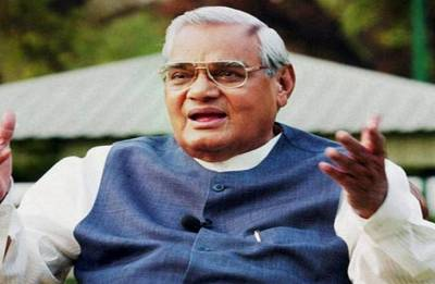 Atal Bihari Vajpayee: 'Will continue till eternity...'
