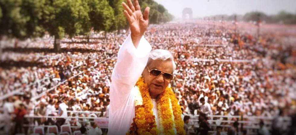 Atal Bihari Vajpayee top five quotes