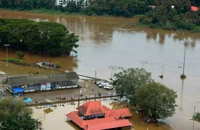 Kerala flood fury: 30 lives lost on single day, death toll