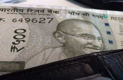 Rupee crashes to new all-time low against dollar