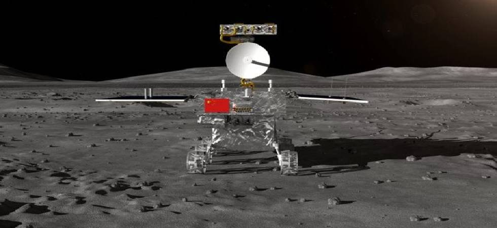 China to launch two robots for moon exploration mission (Photo: Twitter)