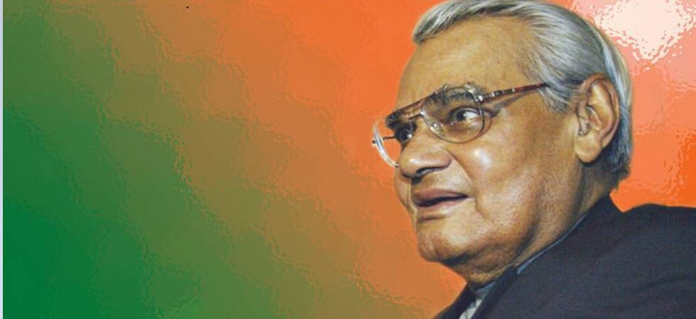 Former prime minister Atal Bihari Vajpayee passed away on August 16, 2018, at AIIMS Delhi (Photo: PTI)