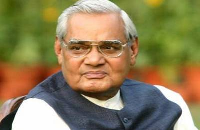 Atal Bihari Vajpayee will be long remembered with great nostalgia