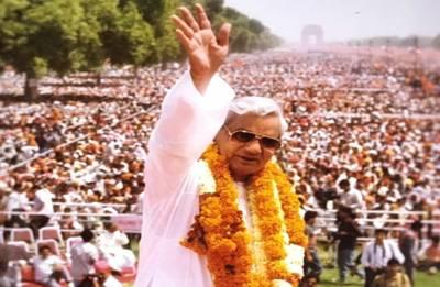 Atal Bihari Vajpayee death: Poltiicians mourn demise of Bharat Ratna Awardee