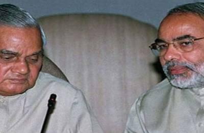 Atal Ji's passing away is personal, irreplaceable loss for me: Narendra Modi