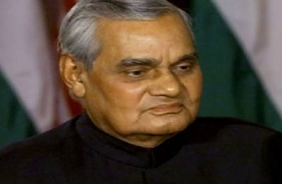 US, Russia, Japan mourn Atal Bihari Vajpayee's demise