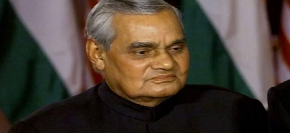 US, Russia, Japan mourn Atal Bihari Vajpayee's demise (Photo: Twitter)