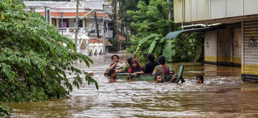 Kerala flood fury: Death toll rises to 324 (Photo: PTI)