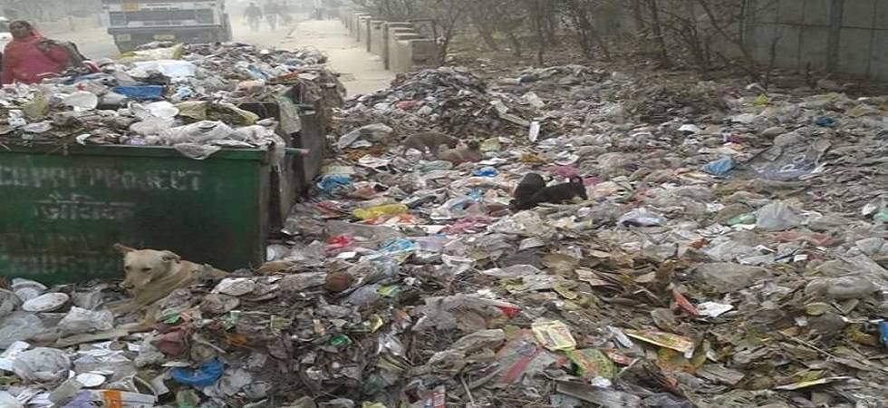 Supreme Court asks LG to constitute committee to deal with Delhi's solid waste problem (Photo: Facebook)