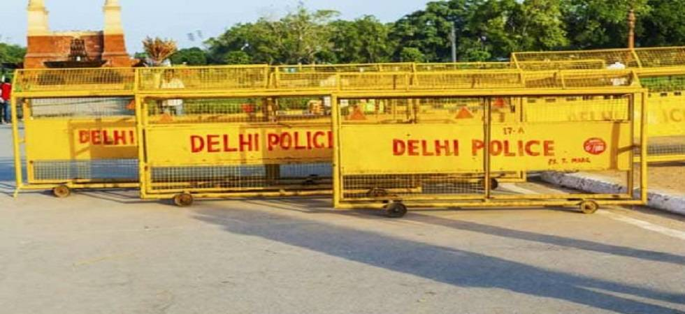 Delhi Traffic Police issue advisory as several roads to remain shut for Vajpayee's last rites (Photo: Twitter)