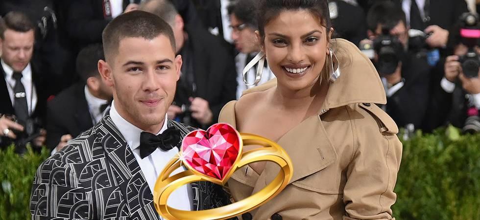 Priyanka Chopra welcomes Nick Jonas and parents at Mumbai airport ahead of engagement party (Twitter)
