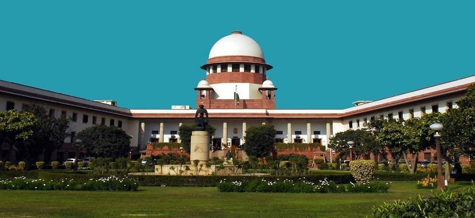 157 government bungalows in Uttar Pradesh including those occupied by ex-CMs vacated: SC told (File photo)