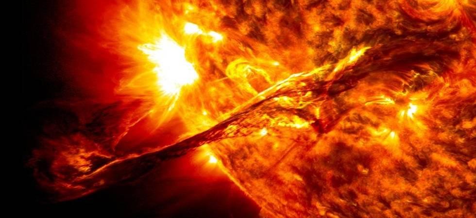 Aditya-L1: India's historic mission to study the sun (Photo: Twitter)
