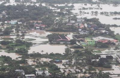 Maharashtra government announces Rs 20 crore aid for flood-hit Kerala