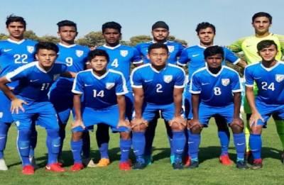 India U-16 football team to play Turkey, Oman in Istanbul cup
