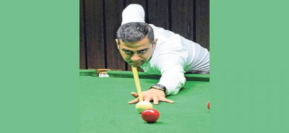 CCI Billiards: Kothari, Parikh storm into final (Photo- Twitter/@BillardsTables)