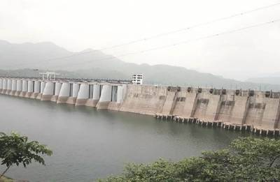 Gujarat dams receive 556 MCM water in two days of rain