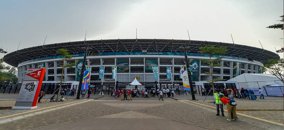 Asian Games 2018: Day-wise schedule, time-table for Asiads (Photo: PTI)