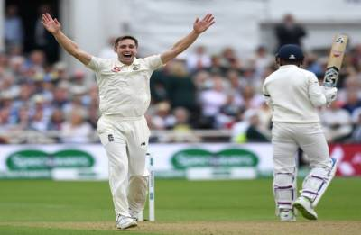 Third Test in Nottingham, India struggle after good start from openers