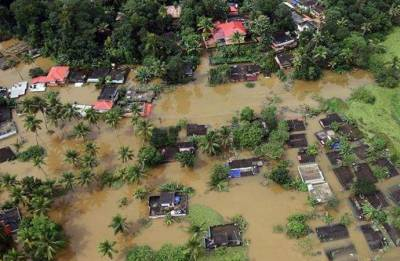 Flood alert sounded in Tamil Nadu's Madurai, Theni districts; 8,410 people in relief shelters