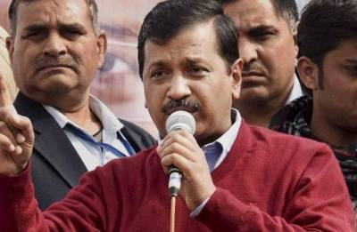 Not averse to holding talks with Khaira group: Kejriwal