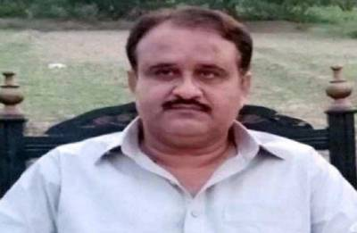 Usman Buzdar elected chief minister of Pakistan's Punjab province