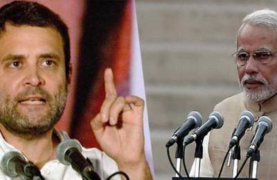 46 per cent people see Rahul Gandhi as an alternative to Narendra Modi: Survey